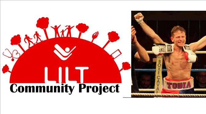 Lilt Communiti Project Loriga
