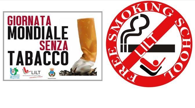 """Giornata Mondiale Senza Tabacco, """"l'arte di smettere di fumare"""" secondo la Lilt"""